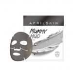 [W] APRIL SKIN Mummy Mud Mask 21g 5ea