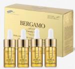 BERGAMO gold ampoule 13ml*4Pcs 1Set
