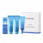 [S] LANEIGE Water Bank Trial Kit (4Items)