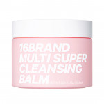 16Brand Multi Super Cleansing Balm