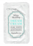 [S] BANILA CO White Wedding Dream Cream 1ml*10ea