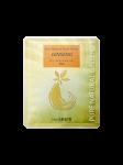 [THE SAEM] Pure Natural Mask Sheet [Ginseng] 20ml*1ea
