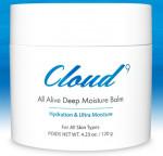CLAIRE'S Cloud 9 All Alive Deep Moisture Balm 120g
