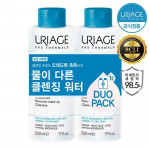 [Online Shop] URIAGE Thermal Micellar Water (Normal To Dry Skin) 500ml*2ea