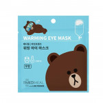 [R] MEDIHEAL X LINE FRIENDS WARMING EYE MASKS 1ea