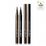 CLIO Waterproof Pen Liner Kill Black, Kill Brown 10g(0.55ml)