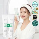 [Online Shop] MAKE P:REM Safe Me Relief Moisture Cleansing Foam 150ml*2ea