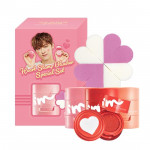 [Hot Deal] I'M MEME Heart Stamp Blusher Special Set