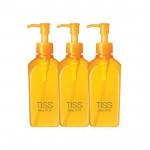 [Online Shop] TISS Deep Off Oil 230ml*3ea
