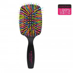 [Online Shop] EYECANDY Rainbow Volume S Brush 1ea