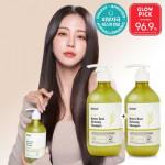 [Online Shop] DALEAF Better Root Relaxing Shampoo 500ml*2ea
