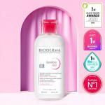 [Online Shop] BIODERMA Sensibio H2O 850ml