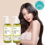 [Online Shop] DALEAF Chlorella Better Root Hair Tonic 100ml*2ea