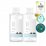 [Online Shop] ROUND LAB 1025 Dokdo Toner 200ml + 1025 Dokdo Lotion 200ml