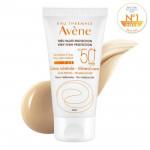 [Online Shop] AVENE Sun Mineral Cream SPF50+ PA++++ 50ml