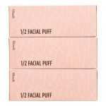 [Online Shop] FILLIMILLI 1/2 Facial Puff 80pads*3packs