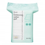 [Online Shop] FILLIMILLI Embossing Cotton Puff 220pads