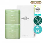 [Online Shop] ABIB Heartleaf Spot Pad Calming Touch 120ml(75pads)*2ea