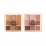 [Online Shop] 3CE Multi Eye Color Palette 8.2~8.5g