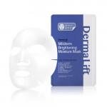DermaLift Milderm Brightening Moisture  Mask Sheet 1ea