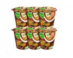 [F] Ottogi Cup Noodle Feast Rice Noodles 6 Pack