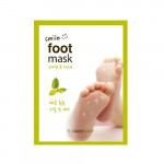 THE FACE SHOP Smile Foot Mask 18ml
