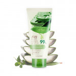 THE FACE SHOP Fresh Jeju Aloe Soohing Gel 300ml
