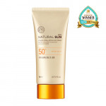 THE FACE SHOP Eco Power Long Lasting Sun Cream SPF50+ PA+++ (Big Size) 80ml