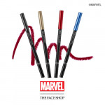 THE FACE SHOP Ink Gel Pencil Liner (Marvel Edition) 0.5g