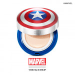 THE FACE SHOP Anti-Darking Cushion SPF50+ PA+++ (Marvel Edition) 15g