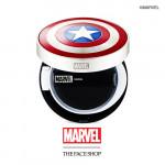 THE FACE SHOP Multi Sun Cushion For Men SPF32 PA++ (Marvel Edition) 15g