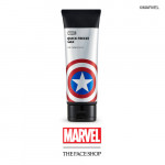 THE FACE SHOP Quick Freeze Wax (Marvel Edition) 100g