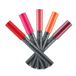 THE FACE SHOP Flat Velvet & Glossy Stick 1.4g