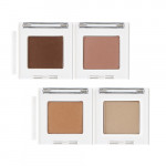THE FACE SHOP Mono Cube Eye_Shadow [MATT]