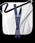 VOV Eyeheel Pen Eyeliner 0.9g
