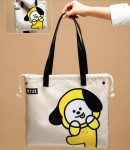 BT21 shoulder bag 1ea