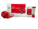 [R] GOODBASE Korean Red Ginseng With Pomegranate 10g*30pack