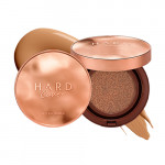 Holika Holika Hard Cover Perfect Cushion EX( Terra Cotta Edition ) 14g SPF50+ PA++++