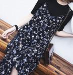 [R] MAKING U Bustier Dress