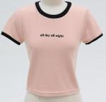 [R] CHUU Cheerful T-Shirt