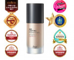 THE FACE SHOP Ink Lasting Foundation Slim Fit EX 30ml SPF30 PA++