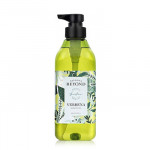 BEYOND Verbena Shower Gel 600ml [Summer Breeze]