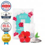 [R] V10 Blackhead Powder Cleansing Tea Bag 1.5g 15ea