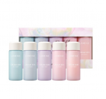 [R] WEMAPE Dream Bubble Holiday Collection Cream Skin Refiner Set 50ml*5ea