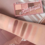 PERIPERA Mood Note Shadow Palette No. 1 Rosy Sunshine Note 2.6g