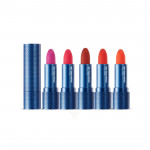 THE FACE SHOP Matt Touch Lipstick (Marvel Edition) 3.5g