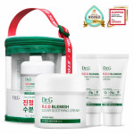 [R] Dr.G Red blemish clear soothing cream SET