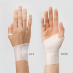DOCTOR CARE Silicon Wrist Guard