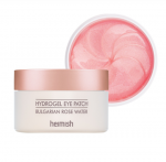 [Bundle] HEIMISH Bulgarian Rose Hydrogel Eye Patch 60ea*10ea