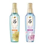 RYOE Moisture & Volume Flower Tea Hair Mist